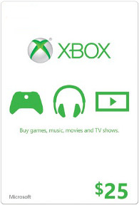 Xbox-Live-$25-Gift-Card