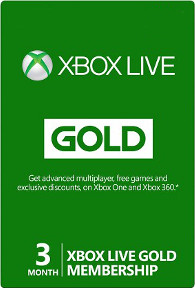 Xbox-Live-Gold-3-Month-Subscription-Gift-Card