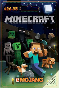 Minecraft-$26.95